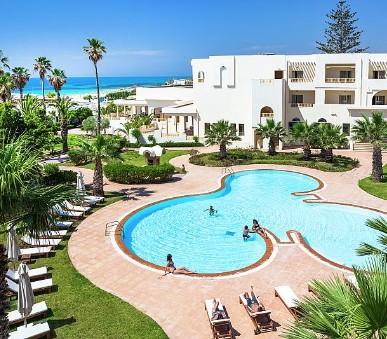 Hotel Delfino Beach Resort & Spa