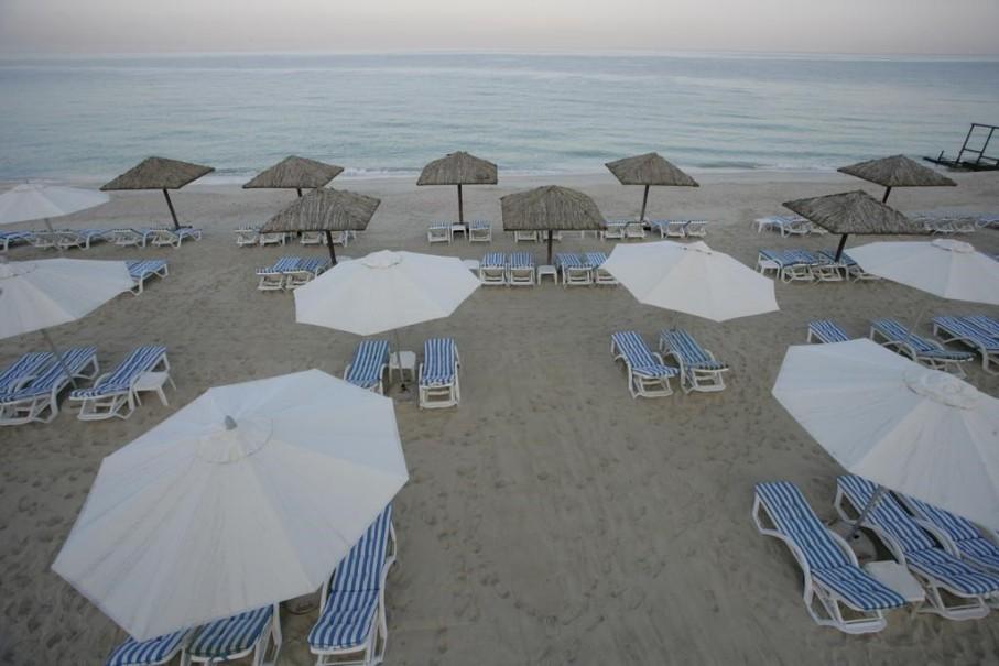 Ramada By Wyndham Beach Hotel Ajman (fotografie 8)