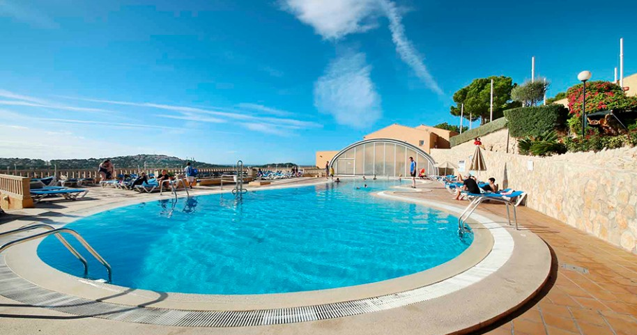 Hotel Club Santa Ponsa (fotografie 5)