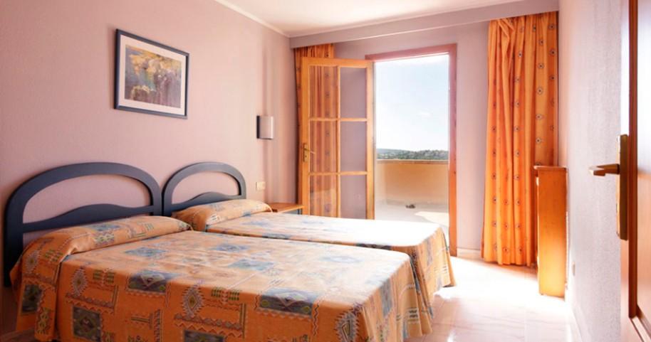 Hotel Club Santa Ponsa (fotografie 6)