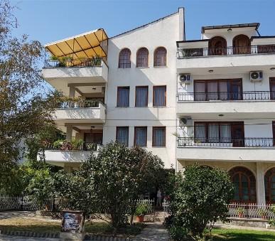 Apartmány Lazarovi (hlavní fotografie)