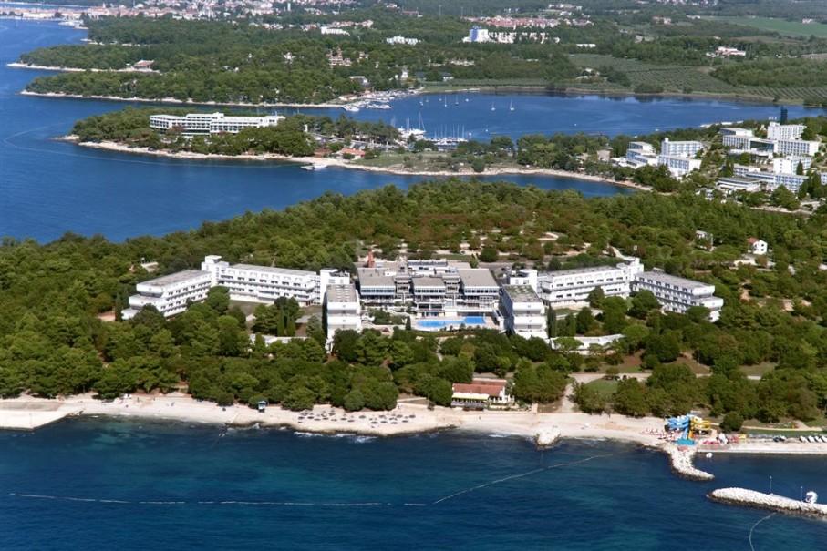 Hotel Delfin (fotografie 10)