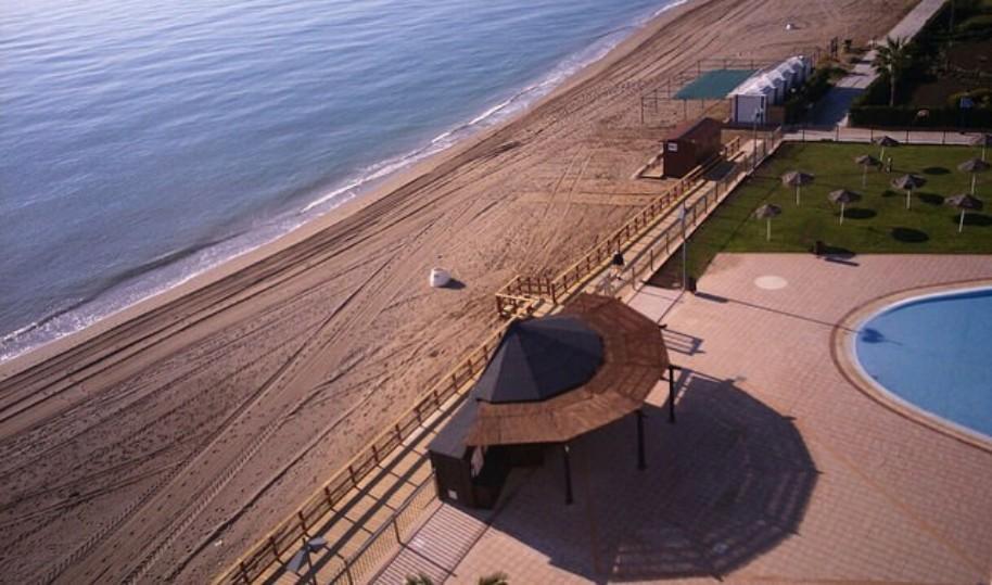 Hotel Vik Gran Costa Del Sol (fotografie 10)