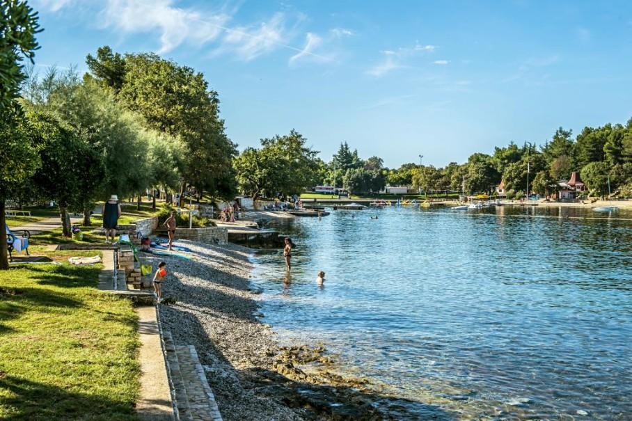 Hotel Istra Plava Laguna (fotografie 16)
