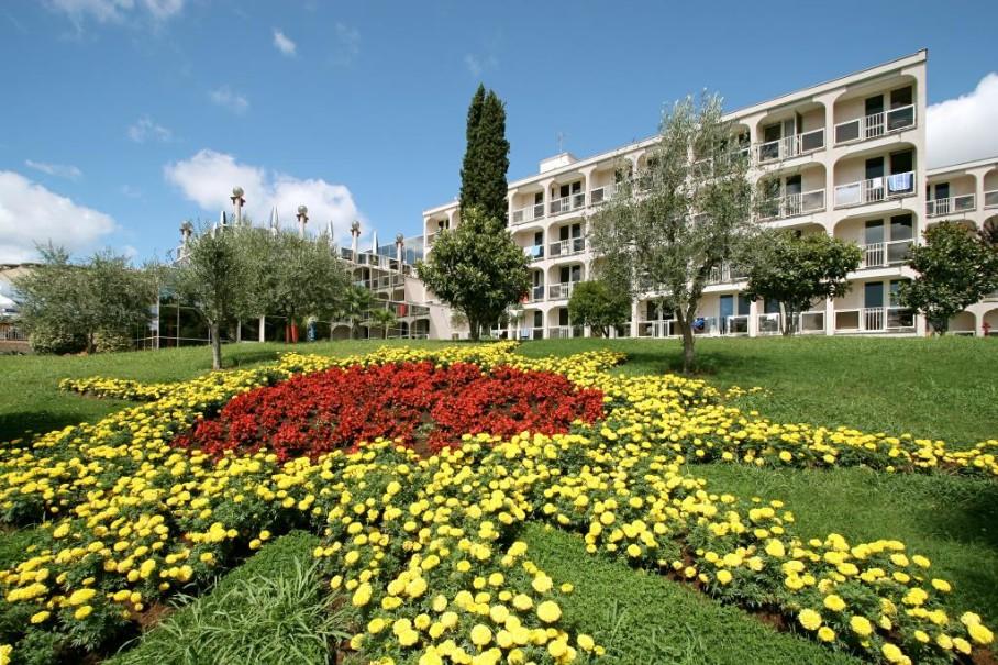Hotel Istra Plava Laguna (fotografie 13)