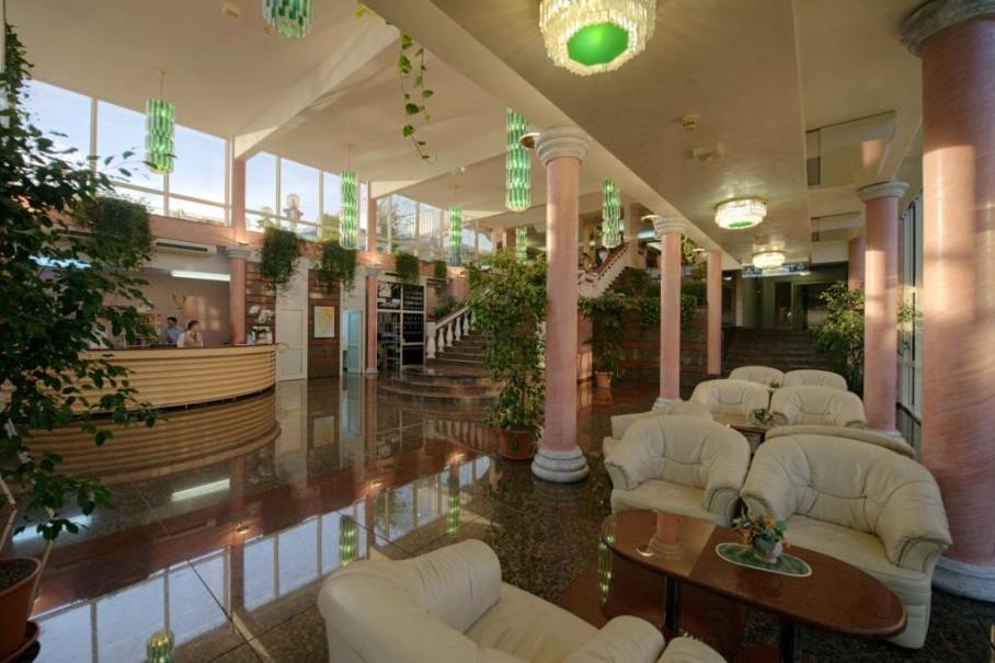 Hotel Istra Plava Laguna (fotografie 5)