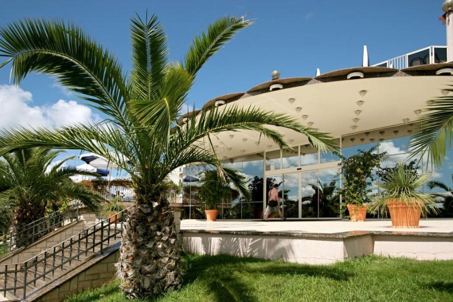 Hotel Istra Plava Laguna (fotografie 12)