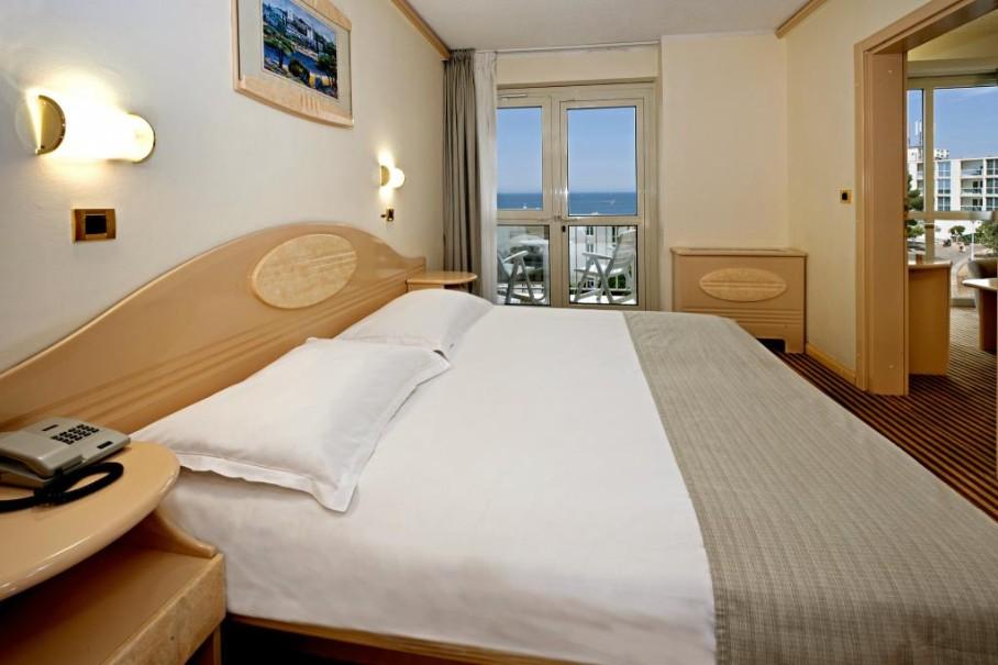 Hotel Istra Plava Laguna (fotografie 8)