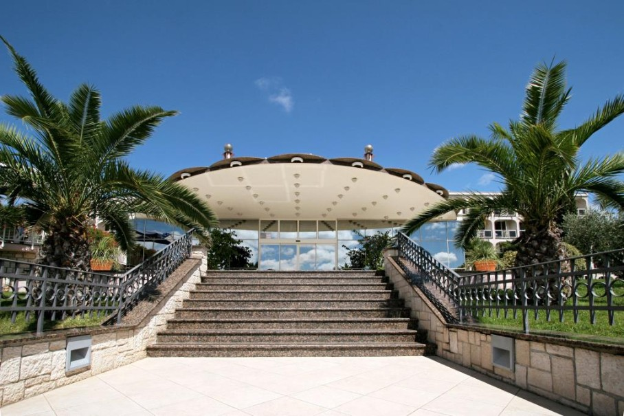Hotel Istra Plava Laguna (fotografie 4)