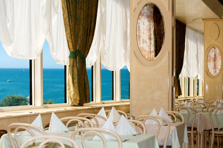 Hotel Istra Plava Laguna (fotografie 6)