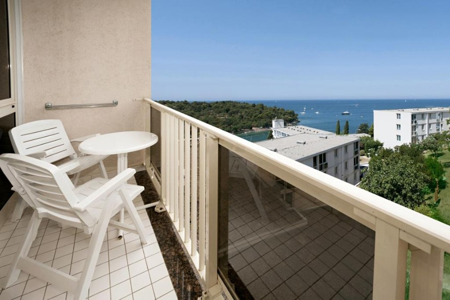 Hotel Istra Plava Laguna (fotografie 9)