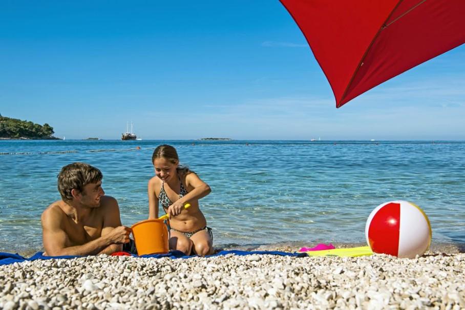 Hotel Istra Plava Laguna (fotografie 18)