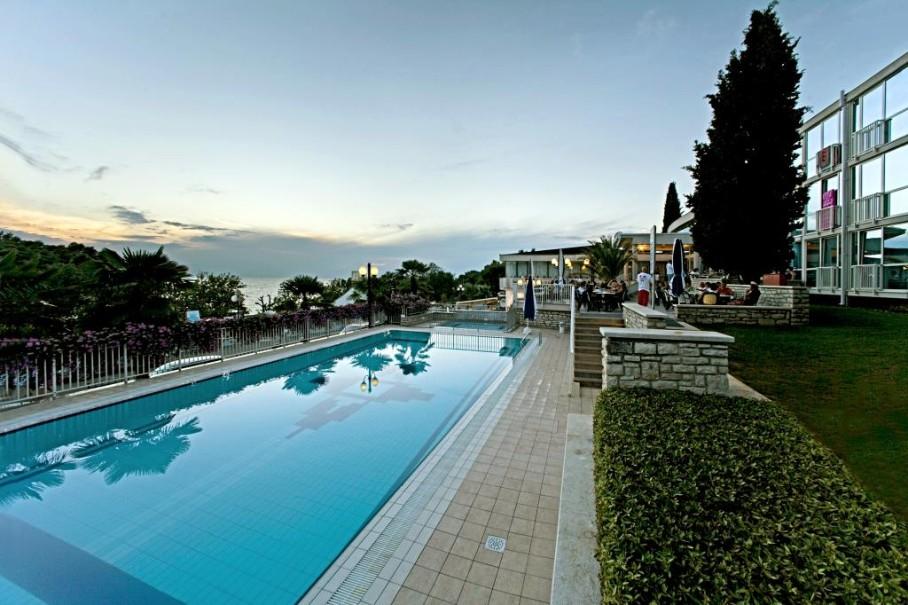 Hotel Zorna Plava Laguna (fotografie 3)