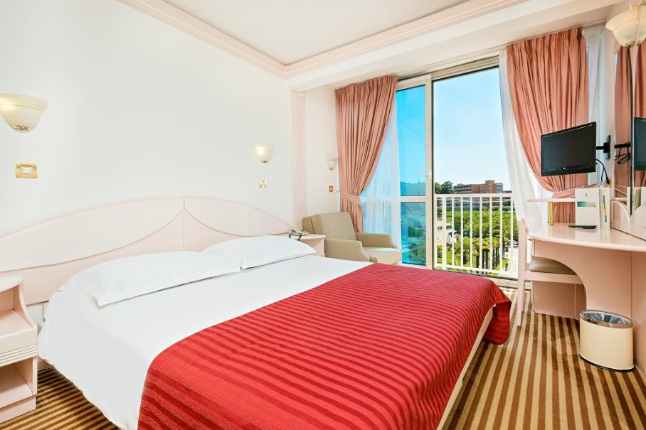 Hotel Zorna Plava Laguna (fotografie 9)