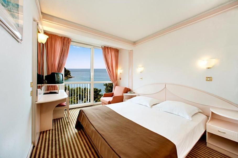 Hotel Zorna Plava Laguna (fotografie 2)