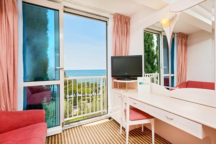 Hotel Zorna Plava Laguna (fotografie 8)