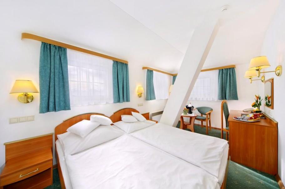 Hotel Špindlerova Bouda (fotografie 27)