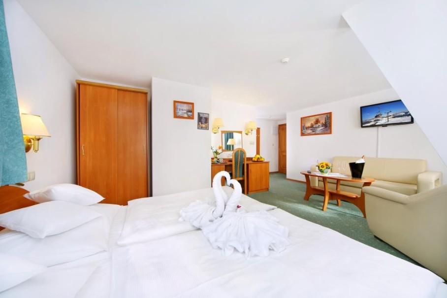 Hotel Špindlerova Bouda (fotografie 28)