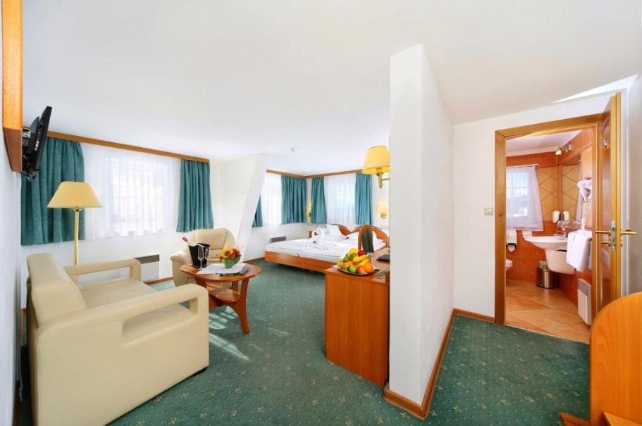 Hotel Špindlerova Bouda (fotografie 30)