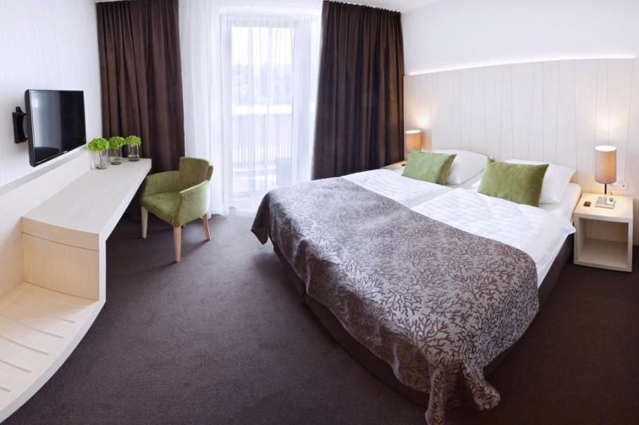 Hotel Astoria Bled (fotografie 2)