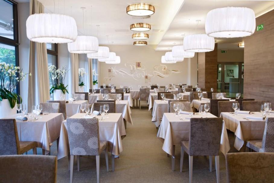 Hotel Astoria Bled (fotografie 3)