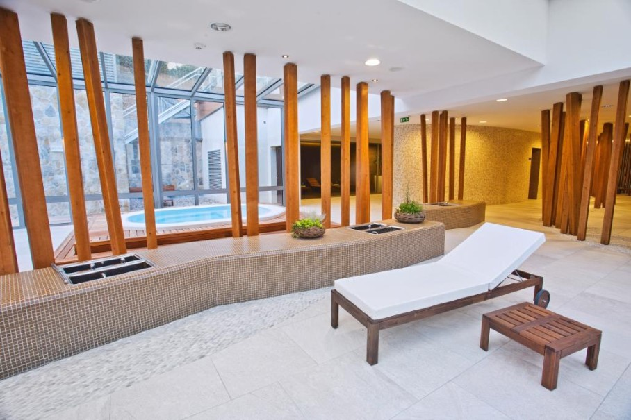 Hotel Astoria Bled (fotografie 12)