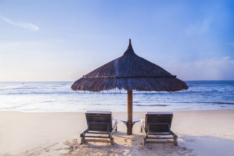 Hotel Victoria Phan Thiet Beach Resort & Spa (fotografie 5)