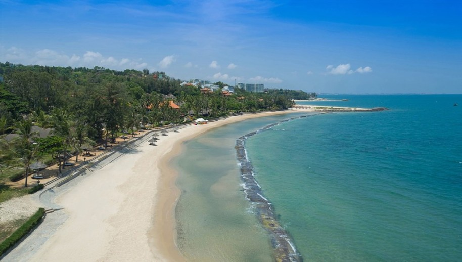 Hotel Victoria Phan Thiet Beach Resort & Spa (fotografie 7)