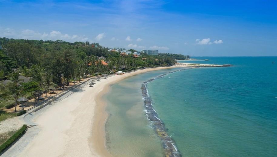 Hotel Victoria Phan Thiet Beach Resort & Spa (fotografie 6)