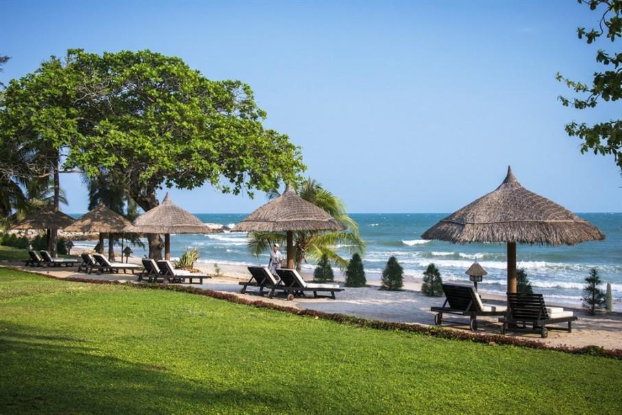 Hotel Victoria Phan Thiet Beach Resort & Spa (fotografie 7)