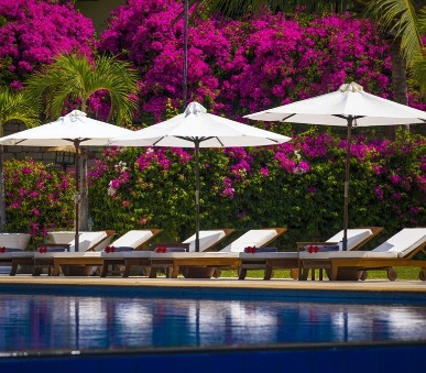 Hotel Victoria Phan Thiet Beach Resort & Spa