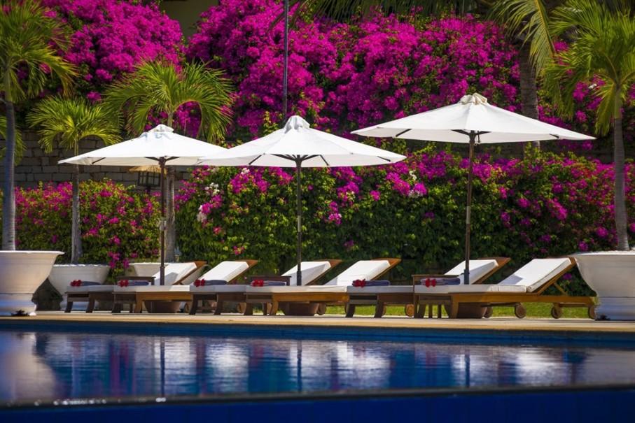 Hotel Victoria Phan Thiet Beach Resort & Spa (fotografie 11)
