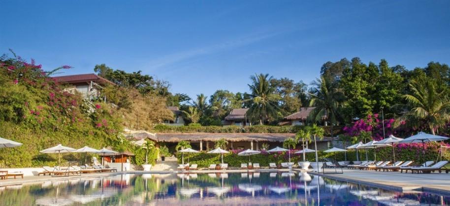 Hotel Victoria Phan Thiet Beach Resort & Spa (fotografie 9)