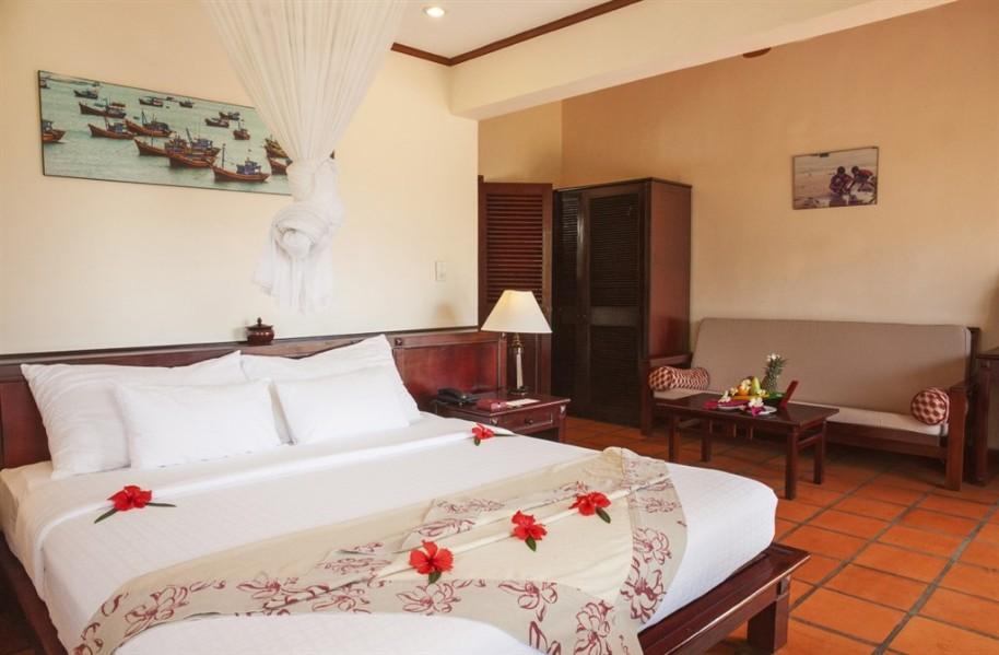 Hotel Victoria Phan Thiet Beach Resort & Spa (fotografie 4)