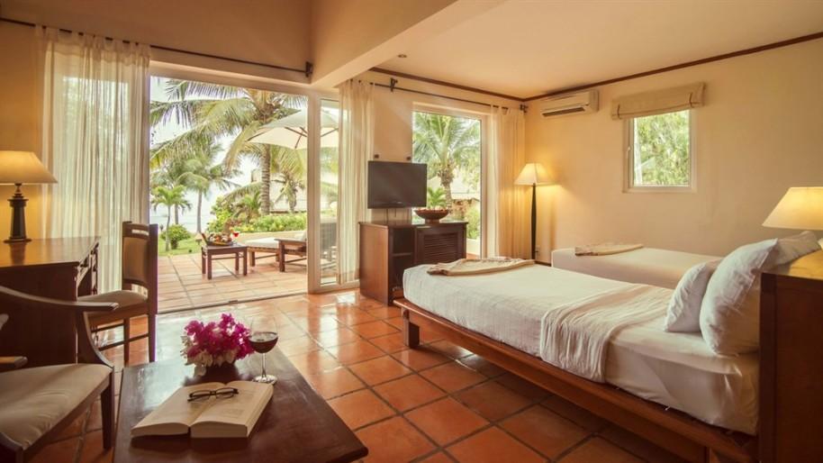 Hotel Victoria Phan Thiet Beach Resort & Spa (fotografie 3)