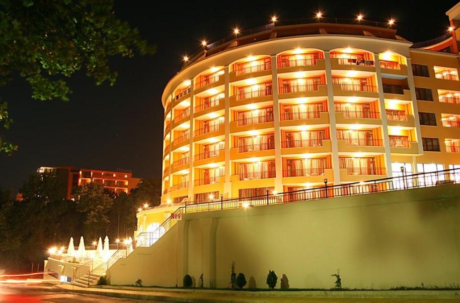 Hotelový komplex Central (fotografie 4)