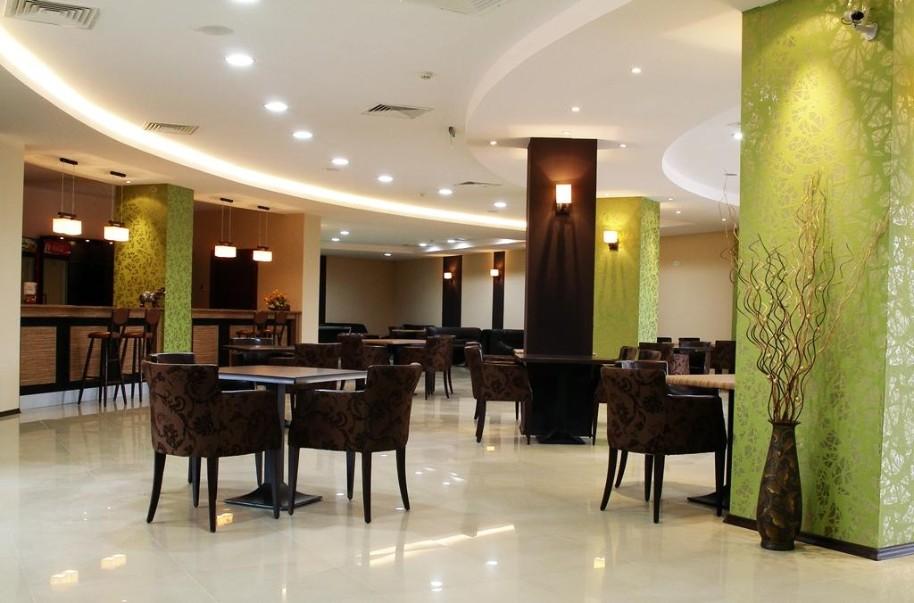 Hotelový komplex Central (fotografie 3)