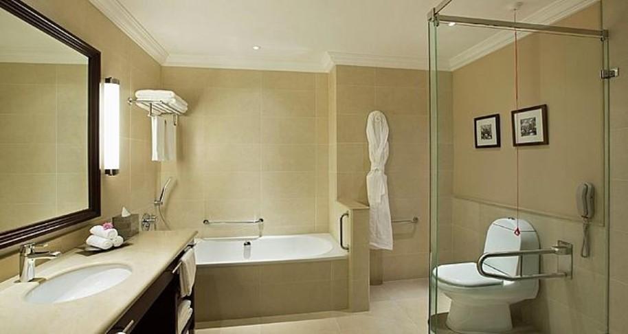 Hilton Al Hamra Beach & Golf Resort (fotografie 12)