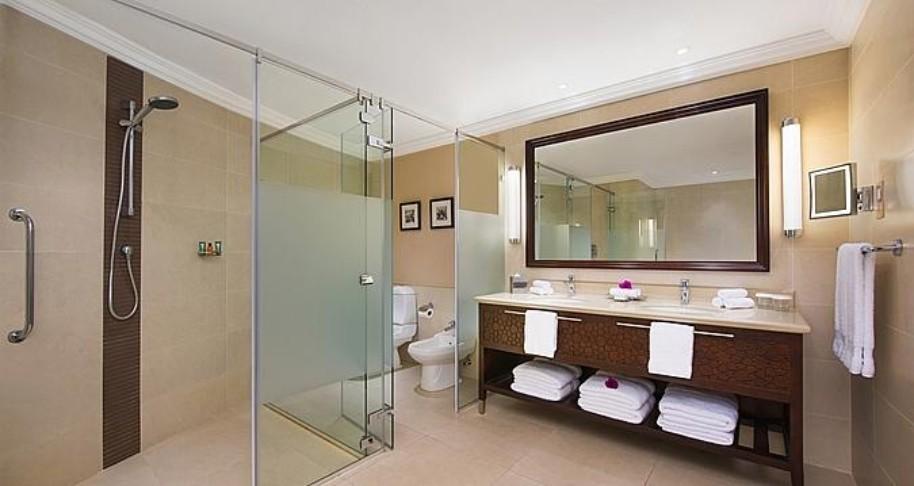 Hilton Al Hamra Beach & Golf Resort (fotografie 13)