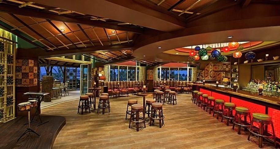 Hilton Al Hamra Beach & Golf Resort (fotografie 16)