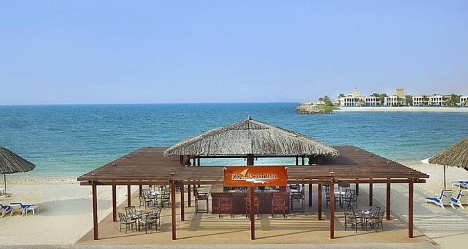 Hotel Hilton Resort & Spa Ras Al Khaimah (fotografie 4)