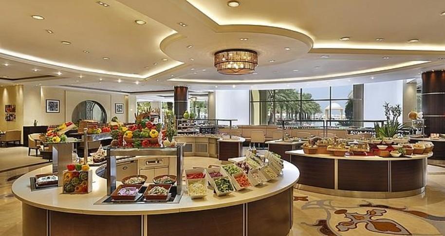 Hotel Hilton Resort & Spa Ras Al Khaimah (fotografie 7)