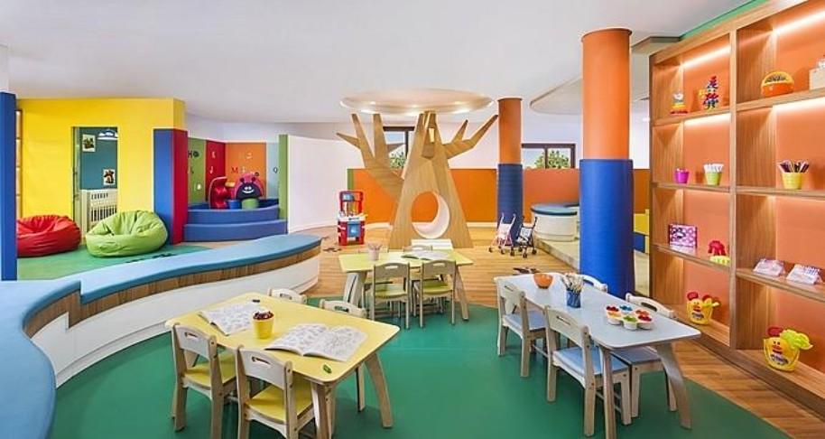 Hotel Hilton Resort & Spa Ras Al Khaimah (fotografie 13)