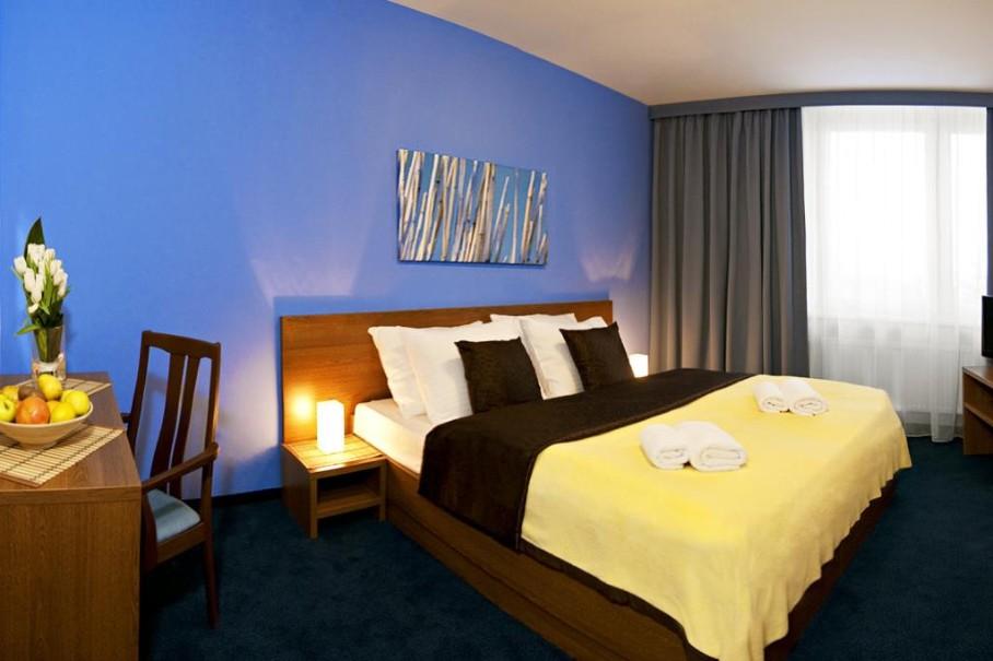 Hotel Slovan (fotografie 5)