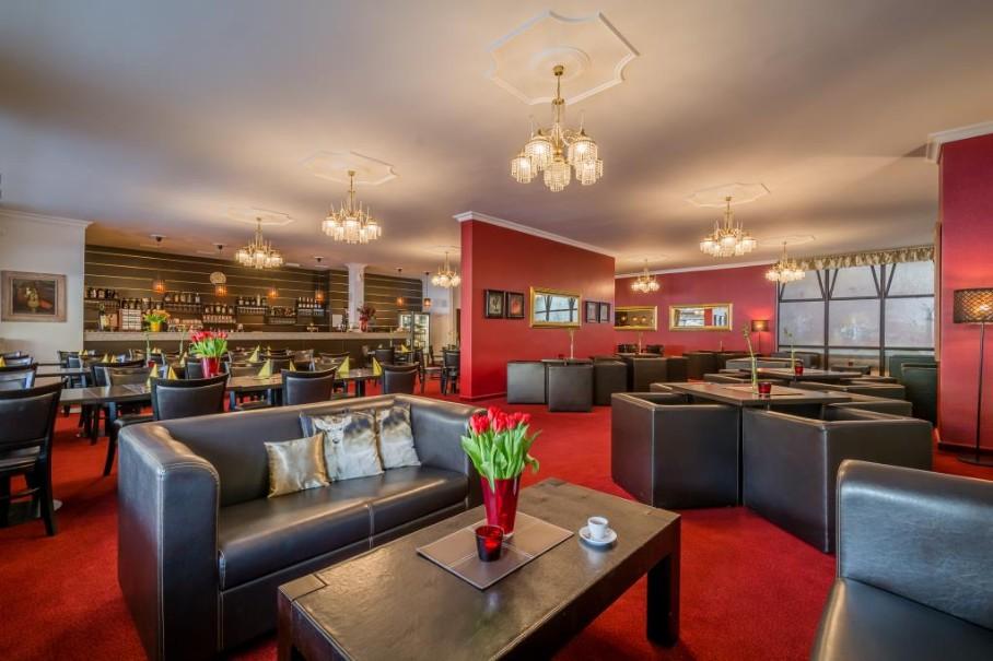 Hotel Slovan (fotografie 2)