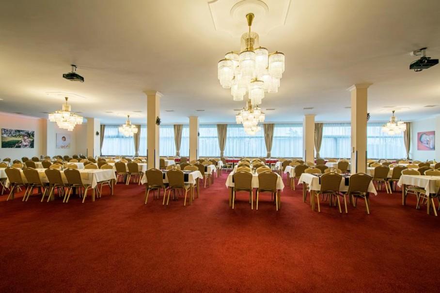 Hotel Slovan (fotografie 3)