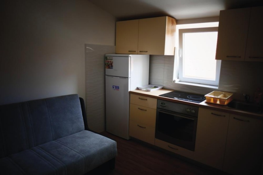 Apartmány Tamaris (fotografie 11)