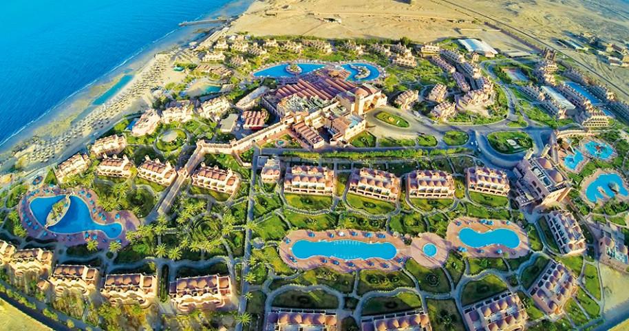 Hotel Club Calimera Akassia Swiss Resort (fotografie 1)