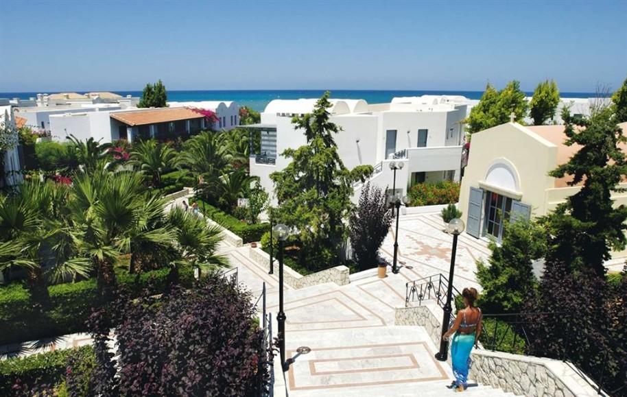 Hotel Annabelle Beach Resort (fotografie 30)