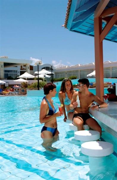 Hotel Annabelle Beach Resort (fotografie 37)